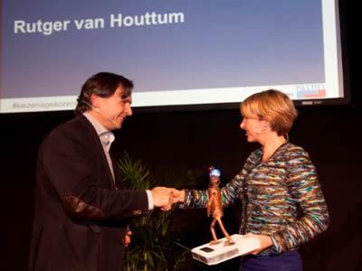 Rutger van Houttum Pak Groep Holding